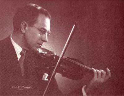Harry Adaskin